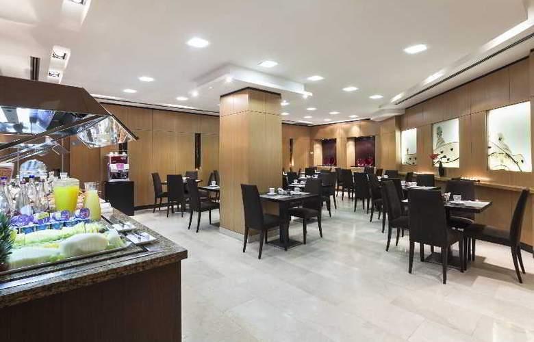 Eurostars Monumental - Restaurant - 17