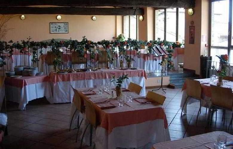 Palazzo della Commenda - Restaurant - 3