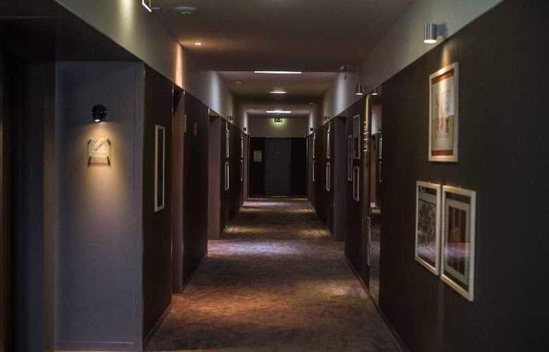 The Artist Porto Hotel & Bistro - Hotel - 6