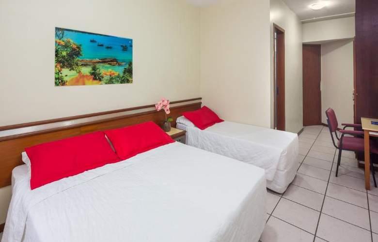 Camboriu Praia Hotel - Room - 10