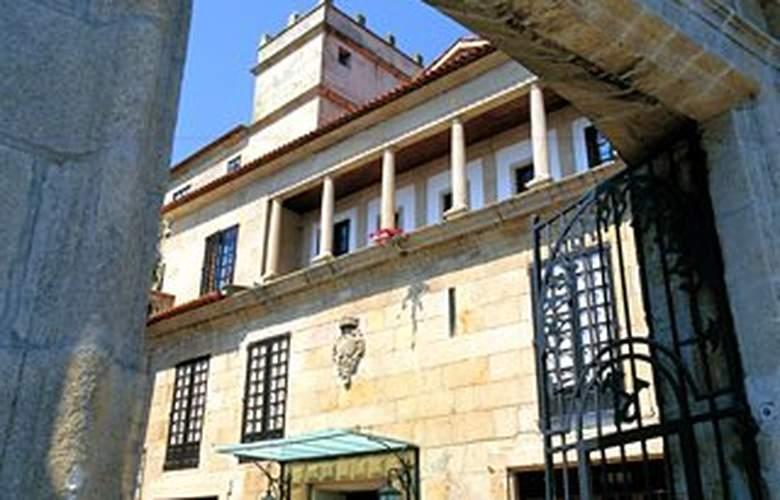 Parador de Pontevedra - Hotel - 0