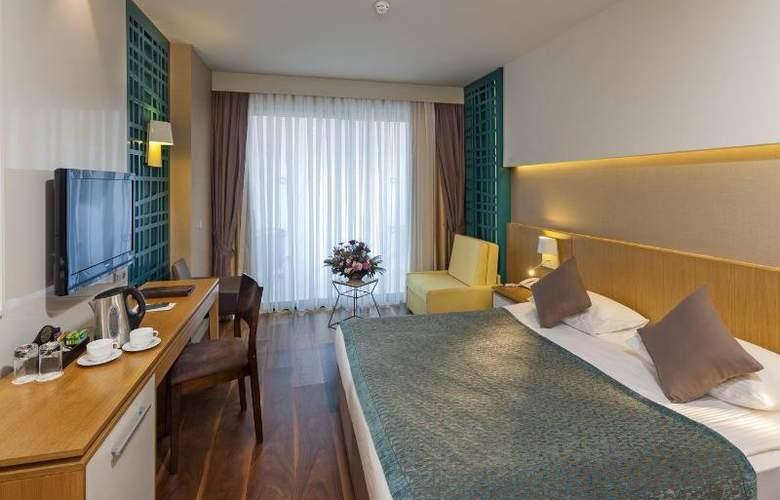 Sherwood Dreams Hotel - Room - 11