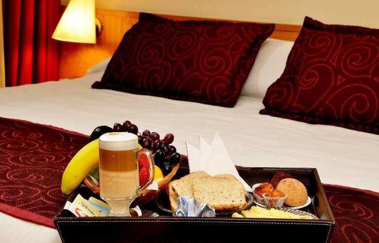 Armon Suites - Room - 15