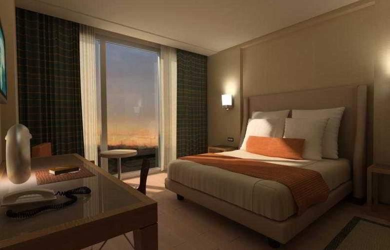 T Hotel Lamezia - Room - 3