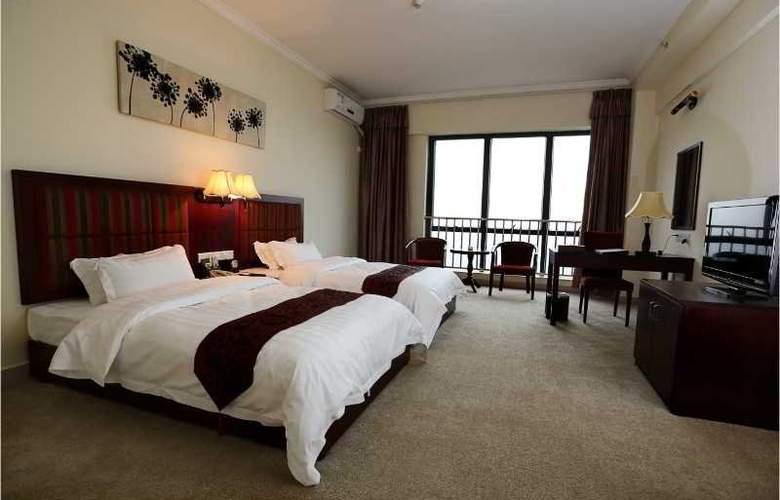 Guangzhou Hong Yuan Hotel - Room - 5