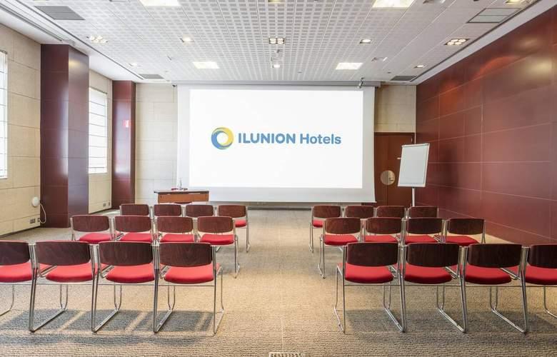 Ilunion Valencia - Conference - 5