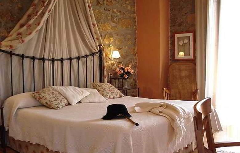 Domus Selecta Palacio Garcia Quijano - Room - 4