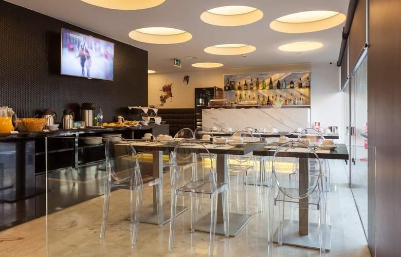Faro Boutique - Restaurant - 6