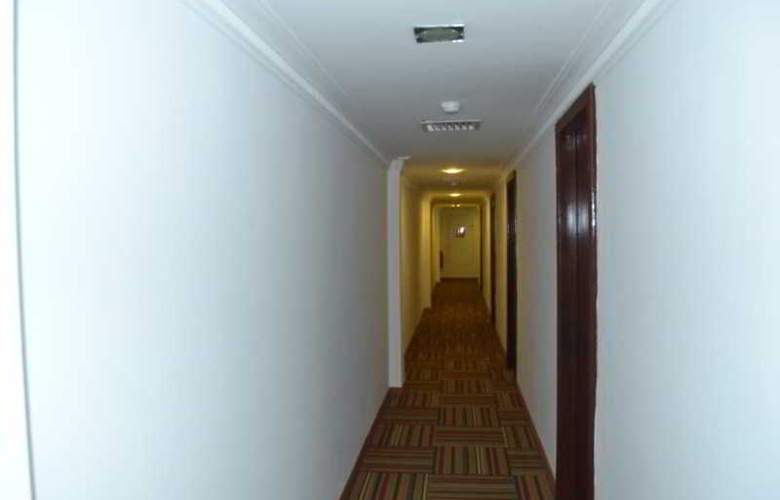 Golden Suites Hotel - General - 2