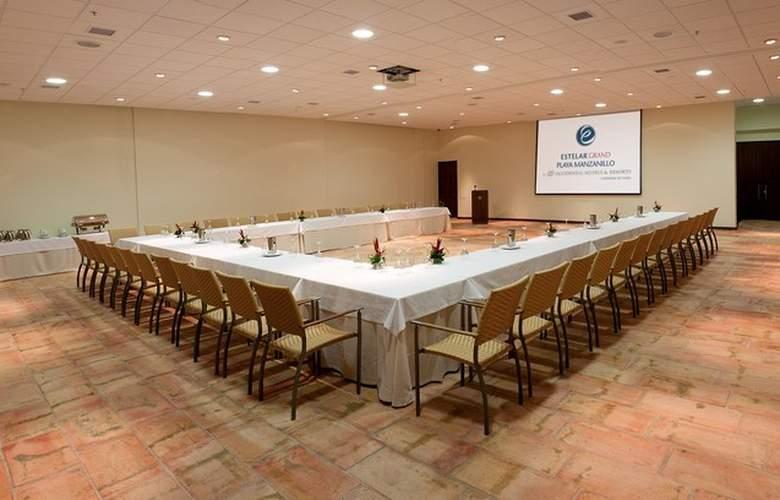 Occidental Cartagena - Conference - 22
