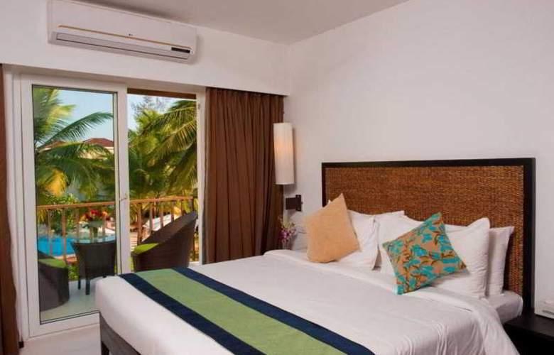 Royal Orchid Beach Resort & Spa - Room - 12