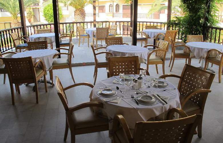 Ioli Village - Restaurant - 23