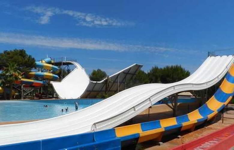 Azuline Marina Parc - Pool - 16