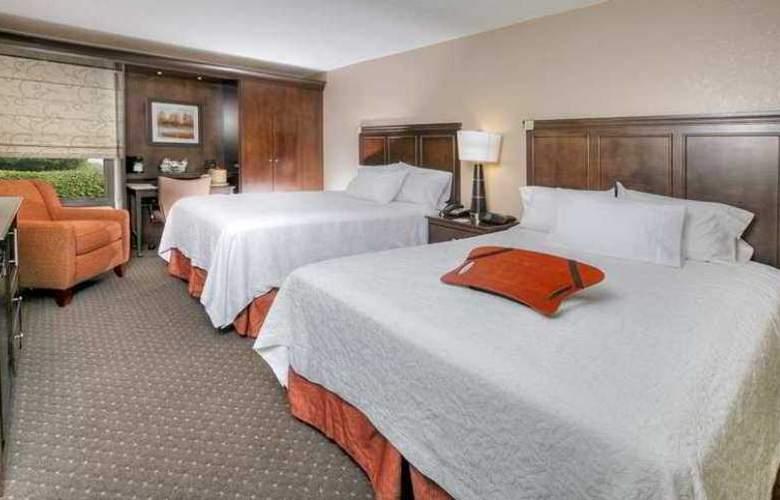Hampton Inn Tuscaloosa-University - Hotel - 4