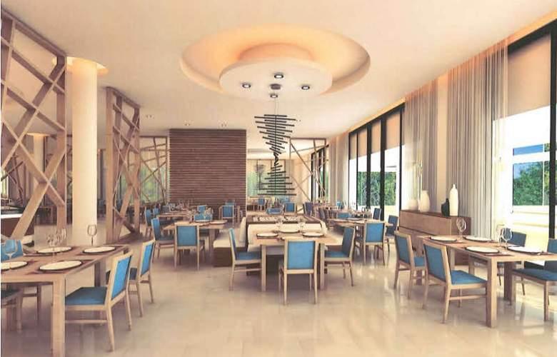 Sercotel Cayo Santa Maria - Restaurant - 4