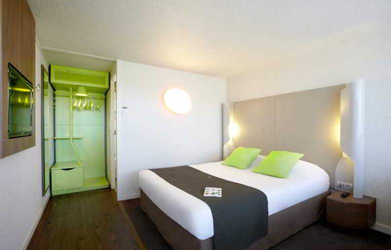 Campanile Liege - Hotel - 0