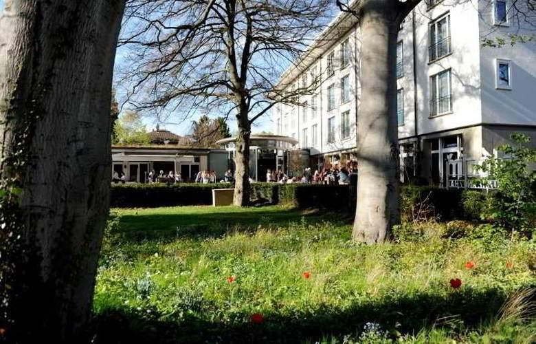 Park Hotel Winterthur Swiss Quality - Hotel - 13