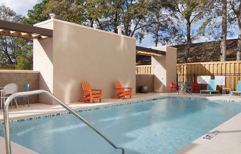 Home2 Suites Charleston Airport/Convention Center - Pool - 3