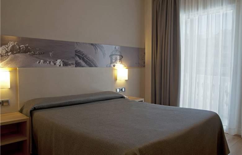 Bernat II - Room - 16