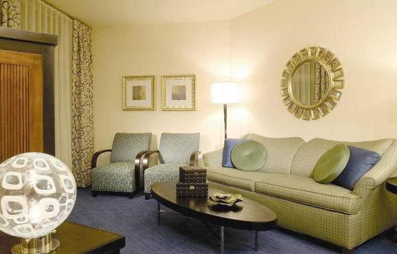 Wyndham Ocean Blvd. - Room - 0