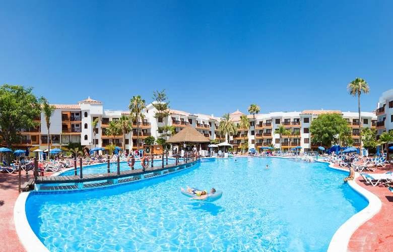 Apartamentos Globales Tamaimo Tropical - Pool - 18
