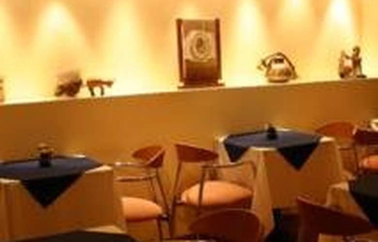 Pocitos Plaza Hotel - Restaurant - 9
