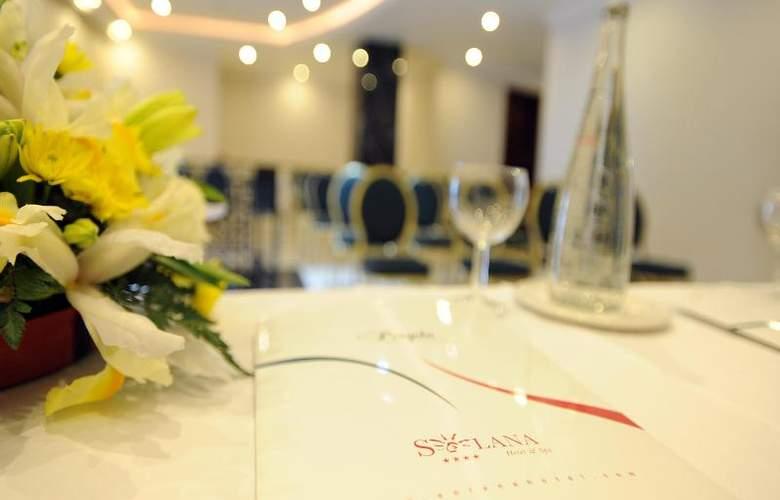 Solana Hotel & Spa - Conference - 28