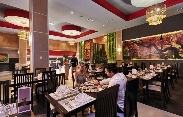 Riu Dunamar - Restaurant - 39