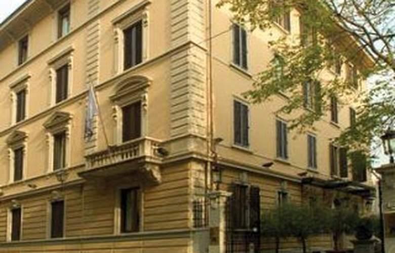 Albani Firenze - Hotel - 0