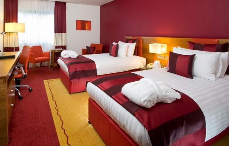 Crowne Plaza London Docklands - Room - 6