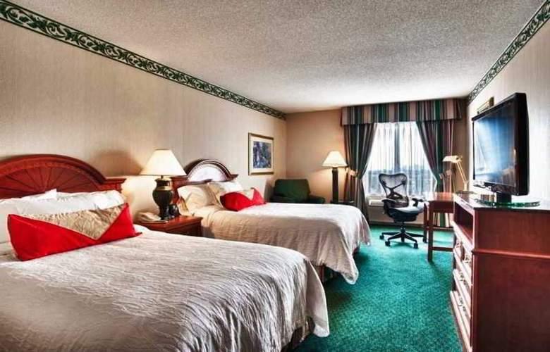 Hilton Garden Inn Mississauga - Room - 6