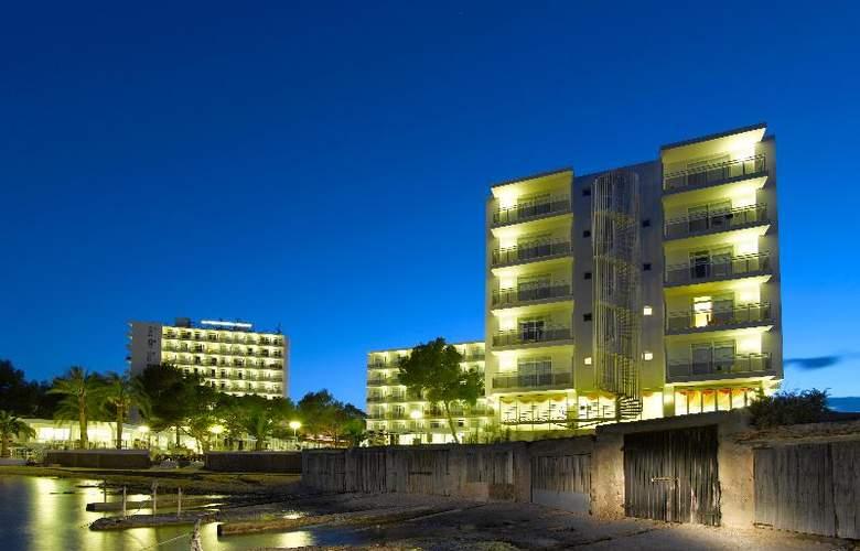 Fiesta Hotel Milord - Hotel - 10