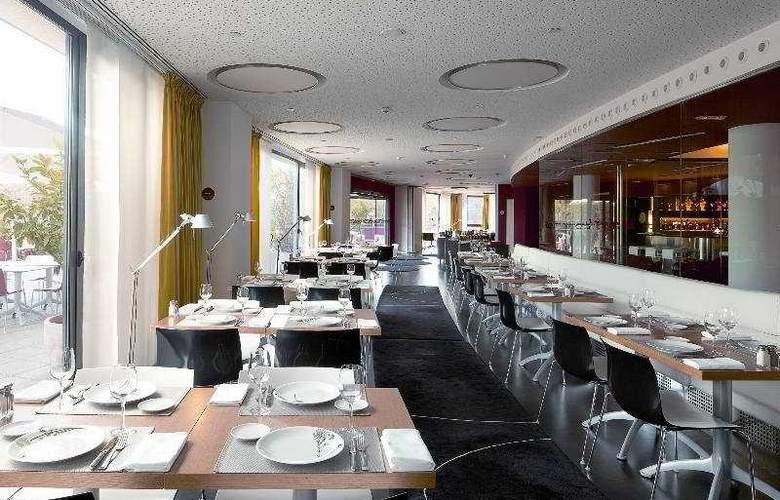 Sant Cugat - Restaurant - 10