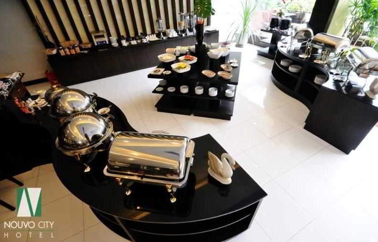 Nouvo City Hotel - Restaurant - 11
