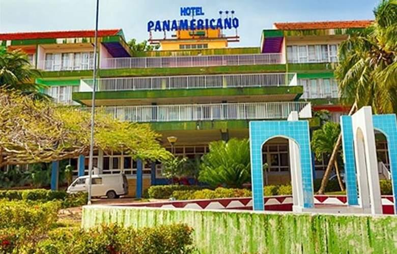 Panamericano - Hotel - 6