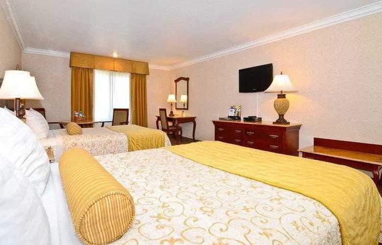Best Western Newport Mesa Hotel - Hotel - 59