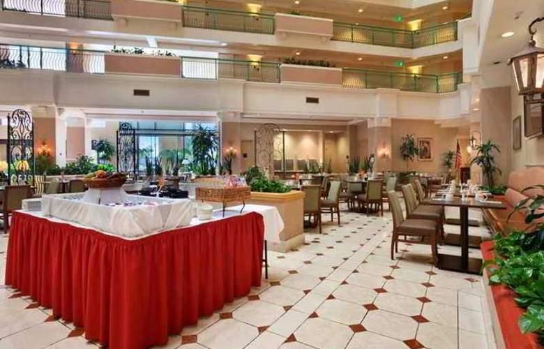 Hilton Suites Anaheim Orange - Hotel - 11