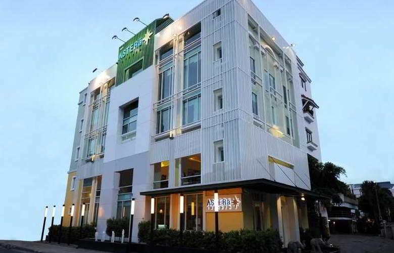 Astera Sathorn - Hotel - 3