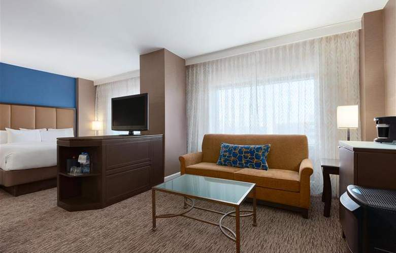 Hyatt Dulles at Washington Dulles Airport - Hotel - 5