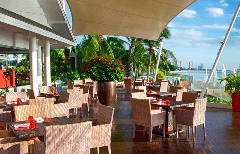 Novotel Hua Hin Cha Am Beach Resort & Spa - Hotel - 22
