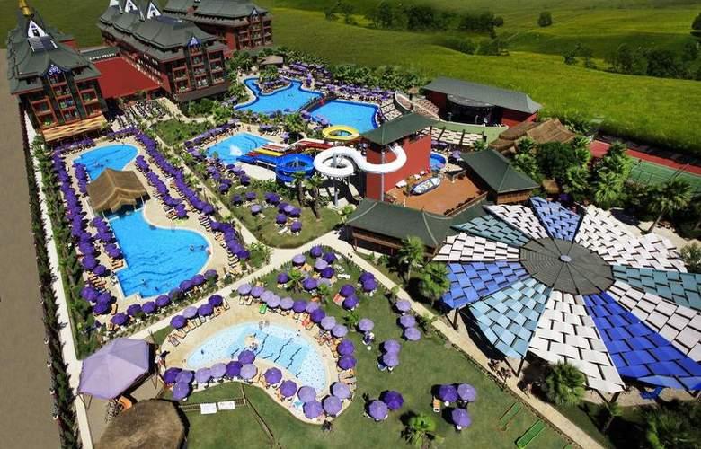 Siam Elegance Hotel&Spa - Pool - 35