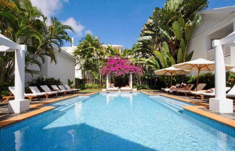 Reef House Boutique Resort & Spa Palm Cove - Hotel - 12