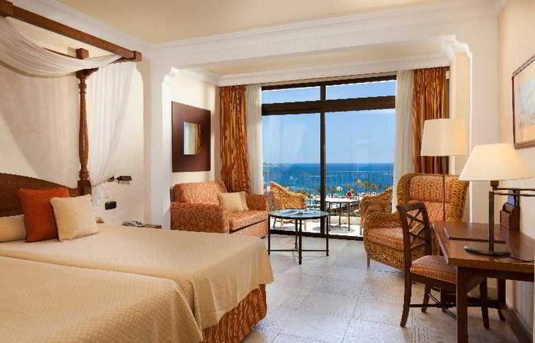 Gran Tacande Wellness & Relax Costa Adeje - Room - 9