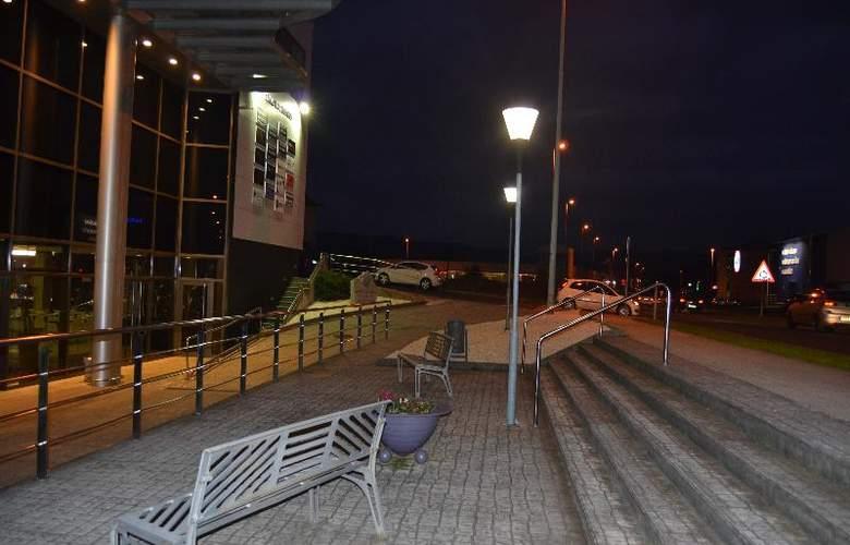 Sercotel Odeon - Hotel - 9