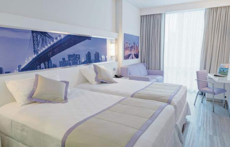 Riu Plaza New York Times Square - Room - 17