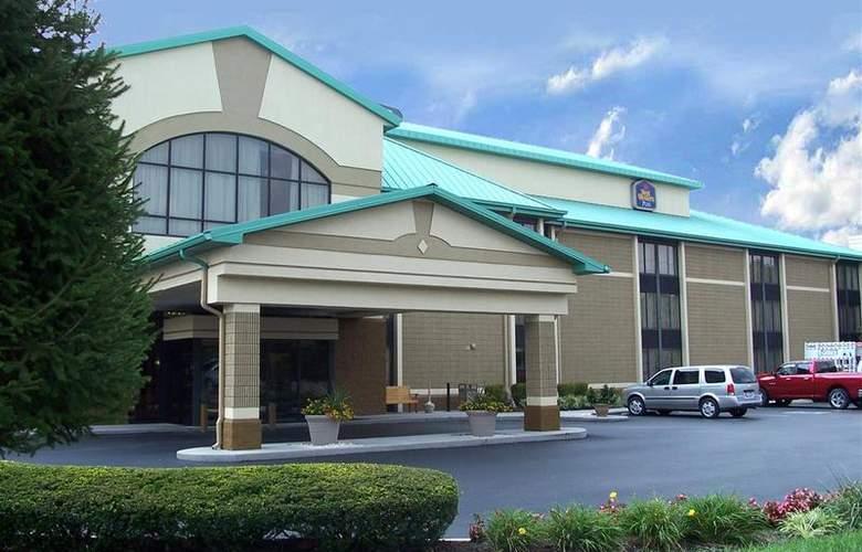 Best Western Cedar Bluff - Hotel - 47