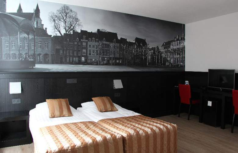 Bastion Maastricht - Room - 11