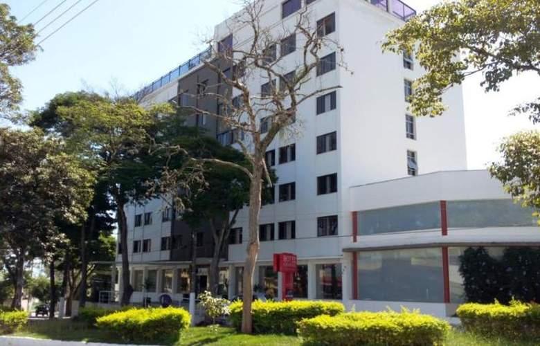 San Michel Hotel Convention & Spa - Hotel - 0