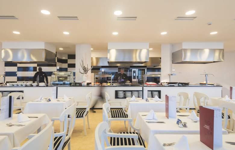 Cala Millor Garden - Restaurant - 34