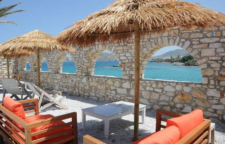 Paros Bay - Terrace - 3